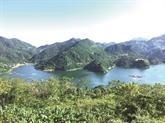 À la découverte du lac-réservoir de Hoà Binh