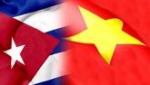 Approuver l'agenda économique bilatéral à moyen terme Vietnam - Cuba