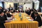 Des entreprises thaïlandaises et vietnamiennes renforcent leur coopération