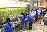 Chaussures et sacs : l'objectif annuel de 21,5 milliards d'USD d'exportation