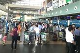L'aéroport Nôi Bài pourrait accueillir 100 millions de passagers par an
