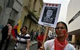 Grandes manifestations au 7e jour du mouvement contre le président Duque