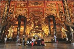 Balade au cœur du Triangle touristique spirituel au sud de Hanoï