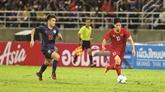 Classement FIFA : le Vietnam en tête de l'Asie du Sud-Est