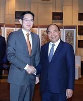 Samsung embauchera 3.000 ingénieurs vietnamiens
