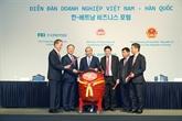 Vietjet annonce de nouvelles liaisons vers Séoul