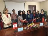 Le Canada aide le Vietnam à perfectionner le cadre juridique