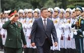Vietnam et Mongolie renforcent la coopération dans la défense