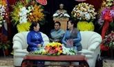 Célébration du 44e anniversaire de la Fête nationale du Laos à HCM-Ville