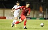 Le Vietnam bat le Laos 6-1 aux SEA Games 30