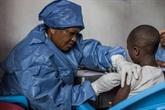 Quatre membres d'équipes anti-Ebola tués dans l'Est