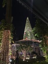 Des fêtes de fin d'année sous le signe de la charité au Métropole Hanoï