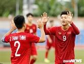 SEA Games 30: Les jeunes footballeurs vietnamiens impressionnent