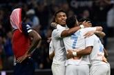 L1 : l'OM se fait mal, Lyon se sauve du faux pas, Angers se repointe