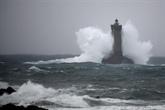 Tempête Amélie : pluies et vents violents, 17 départements en vigilance orange