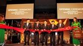 Vietcombank, première banque vietnamienne à ouvrir un bureau aux États-Unis