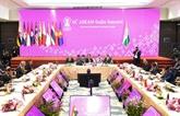 Sommet de l'ASEAN : le PM vietnamien au 16e Sommet ASEAN - Inde