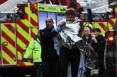 L'assaillant était un ex-prisonnier condamné pour terrorisme