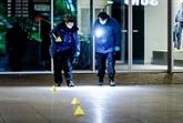Attaque à La Haye : trois mineurs blessés, la police traque l'auteur