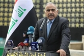 Le Premier ministre irakien annonce qu'il va démissionner