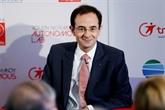 Un Franco-Libanais nommé SG de l'alliance Renault-Nissan