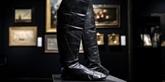 Plus de 117.000 euros pour une paire de bottes de Napoléon