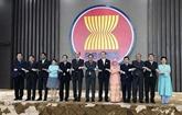 La Suisse apprécie le rôle central de l'ASEAN