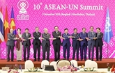 Le 10e Sommet ASEAN - ONU à Bangkok