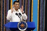 Le président philippin appelle l'ASEAN à renforcer l'intégration économique via le RCEP