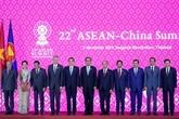 Le PM Nguyên Xuân Phuc au 22e Sommet de l'ASEAN+3