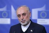 Nucléaire : l'Iran a nettement accéléré sa production d'uranium faiblement enrichi
