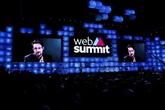 La politique s'impose avec Snowden au Web Summit, grand-messe européenne de la tech
