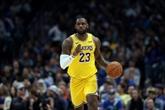 NBA : les Lakers prennent la tête à l'Ouest, les Clippers suivent tout près