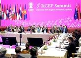 35e Sommet : des pays reportent la date de signature du RCEP