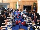 Vietnam et France soulignent les avantages de l'EVFTA