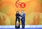 Vietjet, meilleure entreprise d'aviation en Asie du Sud-Est 2019