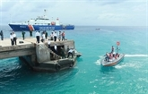 Mer Orientale : plusieurs pays soutiennent la position du Vietnam, selon un expert russe
