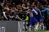 Ligue des Champions : 4-4 fou à Chelsea qui remonte trois but à l'Ajax