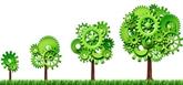 Le développement durable des entreprises à lère connectée