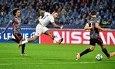 Ligue des Champions : Memphis au top 50 avec Lyon