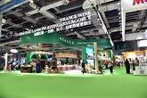 Le Vietnam à l'exposition internationale pour l'import des produits étrangers