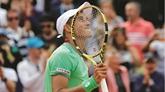 Antoine Hoang, révélation de Roland-Garros 2019