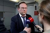 France : Damien Abad élu nouveau président des députés LR