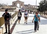 Jordanie : une attaque au couteau fait huit blessés, dont quatre touristes