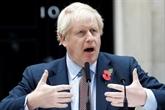 Royaume-Uni : la campagne électorale démarre à l'ombre du Brexit