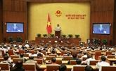 Assemblée nationale : interpellations de deux ministres aujourd'hui
