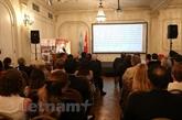 Vietnam - Argentine : renforcer la coopération commerciale et touristique