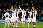 C1 : PSG, Bayern et Juventus décrochent le pompon
