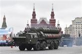 Poutine : la Russie va développer sa puissance militaire tout en promouvant le désarmement