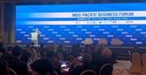 Dynamiser les relations commerciales États-Unis - Vietnam